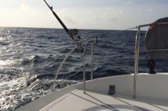 pêche activité Nesi seychelles Attitude
