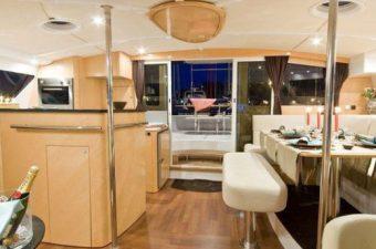 catamaran avec équipage seychelles attitude