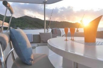 croisière de luxe seychelles