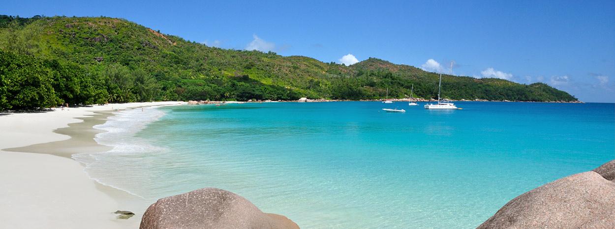 Guide de voyage aux Seychelles